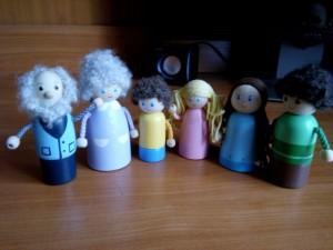 Куклы Вальда